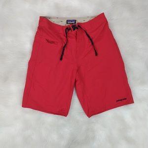Patagonia Stretch Hydropeak Board Shorts